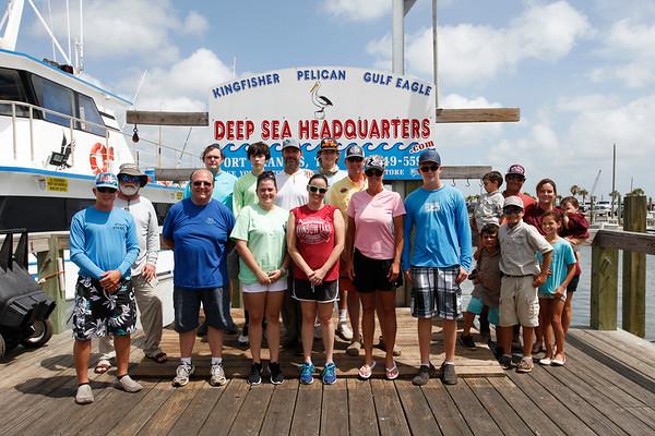 2019 Corpus Christi Fishing