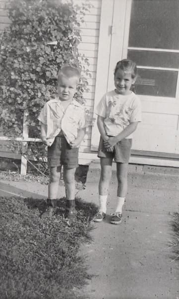 Steve Nickell & Jane Sullivan - 1955.jpg
