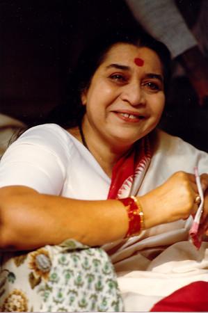 Guru Puja 1983