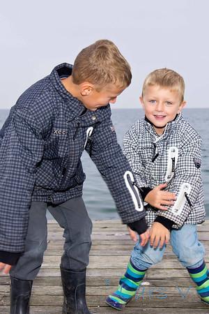 Joachim & Johan