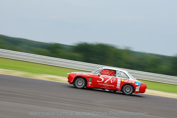 Historics at Pitt Race Sunday 7-12-15