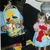 Trish & Meg Easter 2000