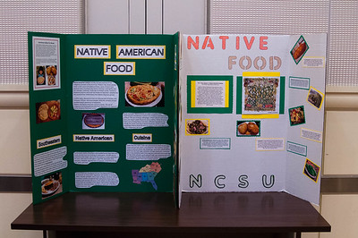 2016 Native American Culture Night