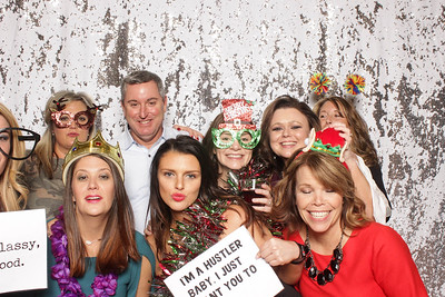 Keller Williams Christmas Party