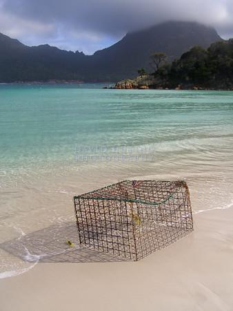 Wineglass Bay, Tasmania (2006)