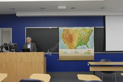 25029 Ken Martis CASE Professor of the Year in classrom