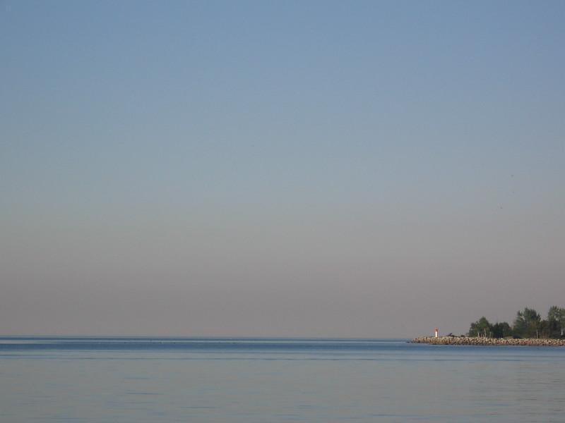 Morning Horizon