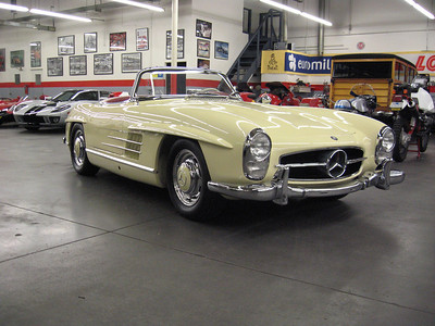 Paltrow 300 SL