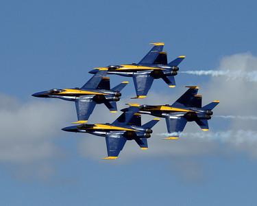 2009 Offutt AFB Air Show