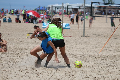 2016 Soccer in the Sand