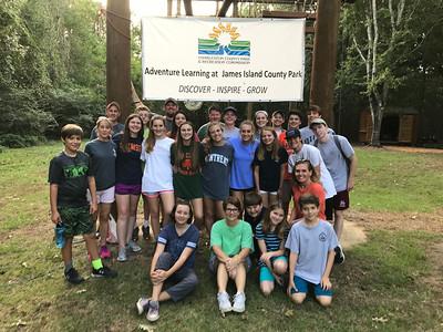 Dorchester Presbyterian 2018