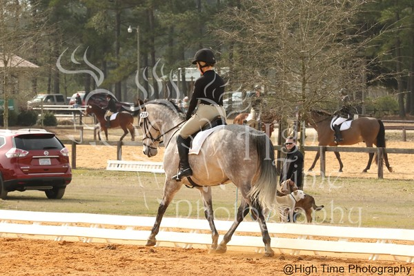 219 - Shellie Sommerson - Quit Bucking