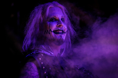 John 5 - 1720 Warehouse - 2019