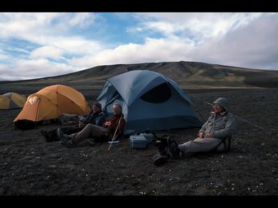 Thompsen River - Aulavik National Park 2005