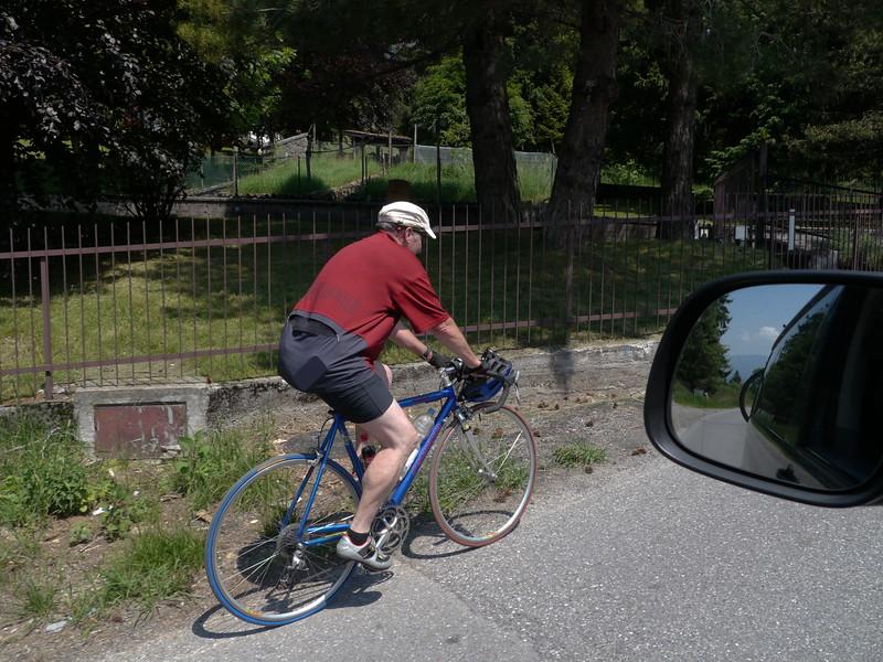 @RobAng 2015 / Passo Presolana / Frere, Vilminore, Lombardia, ITA, Italien, 581 m ü/M, 03.06.2015 12:16:10