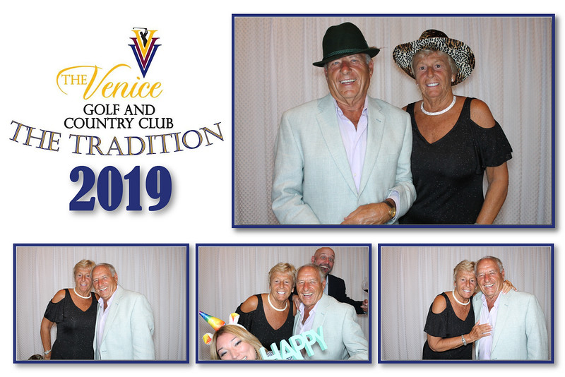 2019.03.09 - The Tradition Golf Tournament, Venice Golf and Country Club, Venice, FL
