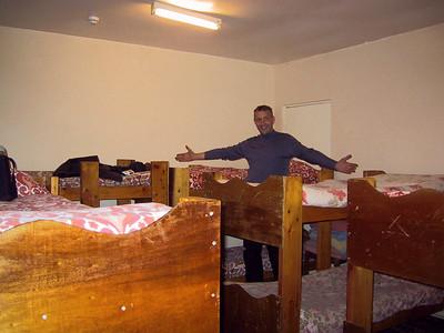 Baskerville Hall 2002
