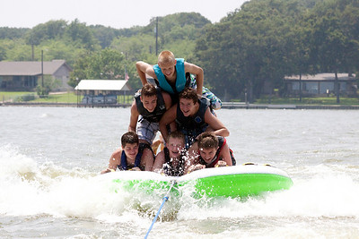 Cedar Creek Summer 2010
