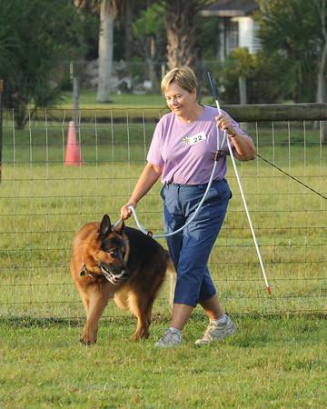 Central Florida Herding Trial