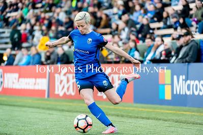 4-15-17 Seattle Reign FC vs Sky Blue FC