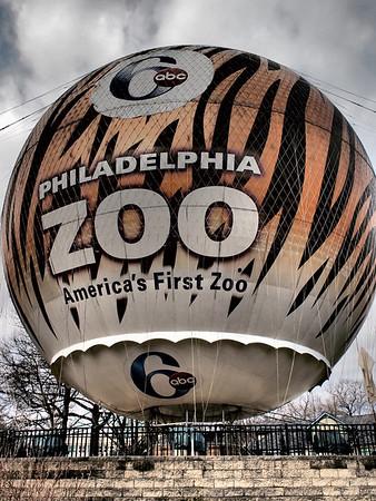 Philadelphia Zoo 3-13-2011