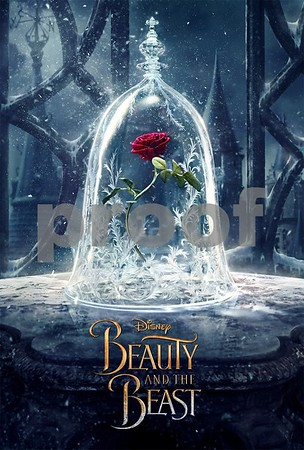 Beauty & the Beast - 2017