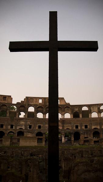 Europe 2007 - Favorite Rome Scenes