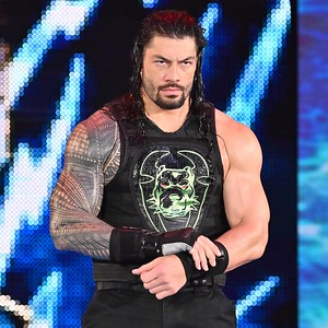 Roman Reigns - Digitals Stomping Grounds
