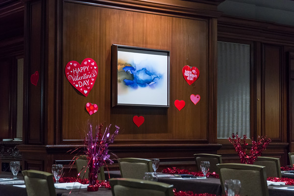 IT3 Valentines Getaway 2019 @ The Ritz-Carlton