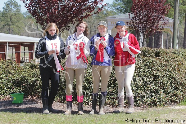 2015 Show Jumping and Tet Rally