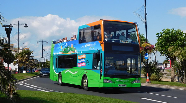 Scania N230UD / Optare
