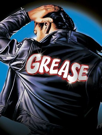 GREASE - 2014