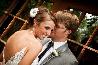 Ted & Jamie's Wedding