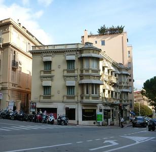 Monte-Carlo: Oct 20