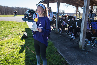 2017 Hearts for Hope - 5K