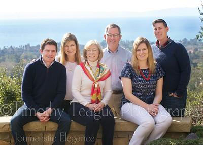 Milligan Family