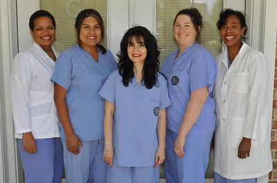Dr Gail Staff