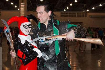 2012 Philadelphia Comic Con