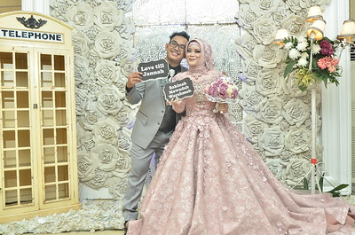 180722 | The Wedding Rani & Irvan