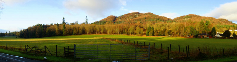 Scottish Highlands with Haggis Adventures