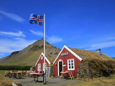 Iceland - 2012