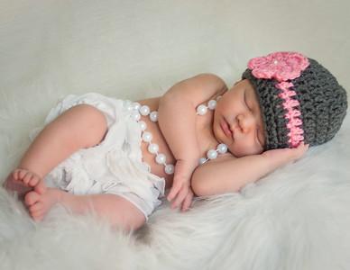 Newborn Cydney