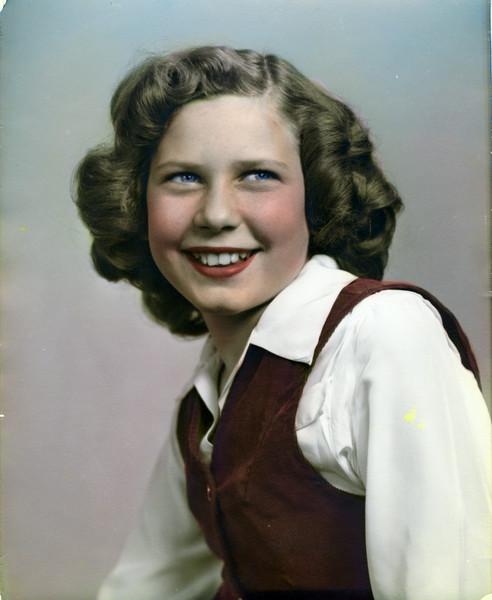 Darla Ann Stone