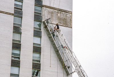 8-12-94 Niles High Angle Rescue 9009 Golf Rd