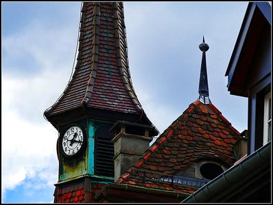 Guebwiller  (Alsace)