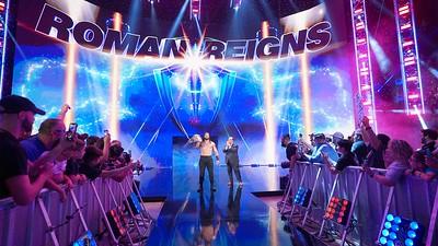 Roman Reigns - Digitals / Smackdown July 16, 2021