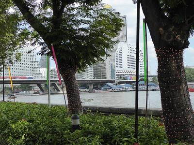 Bangkok - Loi Krathong