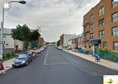 East 3rd Street