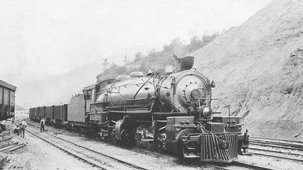 Bingham Steam