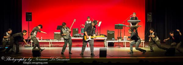 Kundirana SoCal Concerts 2016